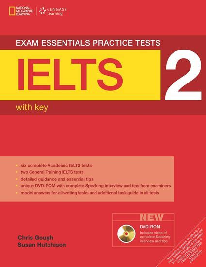 ielts practice tests ielts general book with 140 reading writing speaking vocabulary test prep questions for the ielts books essentials practice tests ielts level 2 with key 1