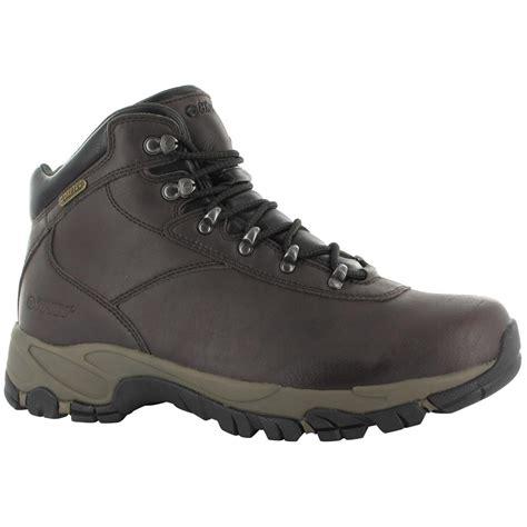hi tec altitude v waterproof hiking boots 611630 hiking