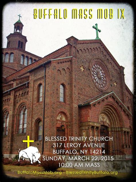 this week blessed catholic church