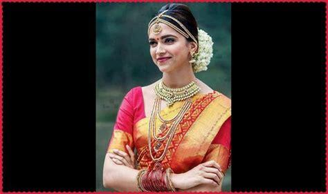 Top 12 most beautiful Bollywood brides   India.com