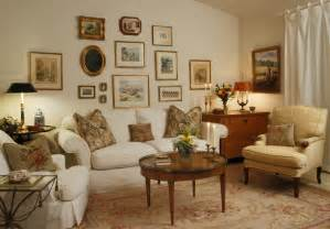 Decorating ideas gallery in living room traditional design ideas