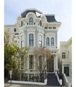 Stunning Victorian House In San Francisco   iDesignArch   Interior Design, Architecture