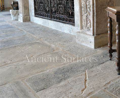 the antique reclaimed biblical pavers by ancient