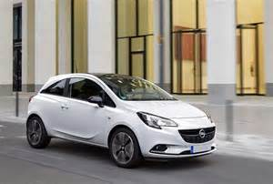 Opel Corsa Mileage Opel Corsa Mpg Of 2016 Car Suggest