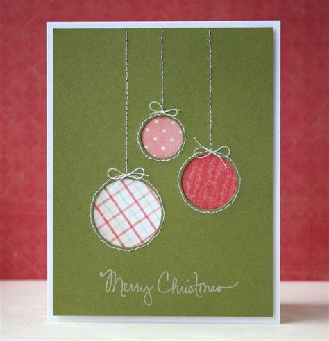 christmas card ideas 5 ideas for easy diy christmas cards scrap booking
