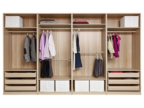Walk In Wardrobe Fittings Diy by Diy Walk In Closet Systems 18 Photos Of The Pax