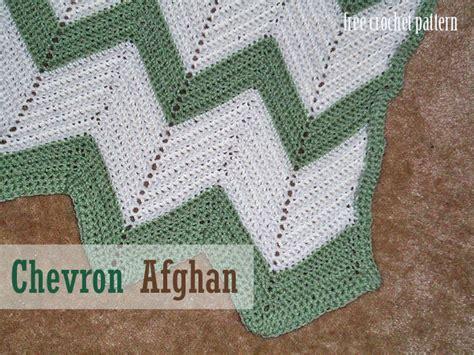 chevron baby blanket free crochet pattern from red heart free crochet pattern chevron afghan