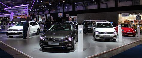 Salon De L Auto Golf by Autosalon Brussel 2017 Live Volkswagen Paleis 11