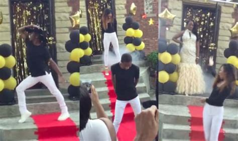 enterance songs for prom student makes like beyonce for epic prom entrance the