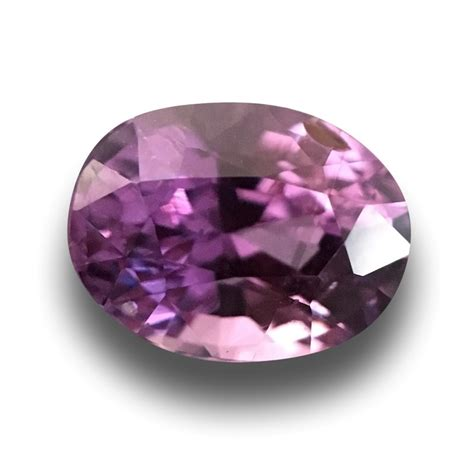 Purple Spinel 1 04 carats unheated purple spinel