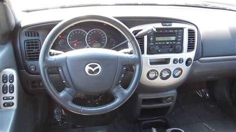 mazda tribute 2002 interior 2004 mazda tribute 2006 mazda tribute information 2003
