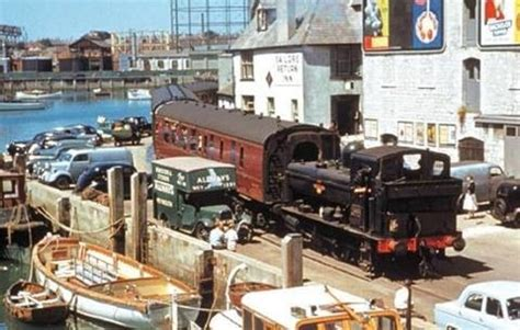 boat train english channel 29 best images about old pics of west dorset on pinterest