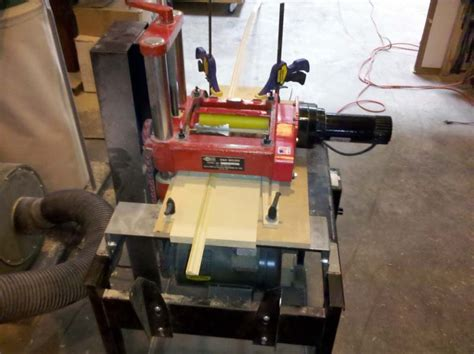 Are Small Moulders Practical For Small Runs
