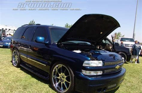 Tuning Auto 06 by Photos Of Chevrolet Suburban Photo Tuning Chevrolet