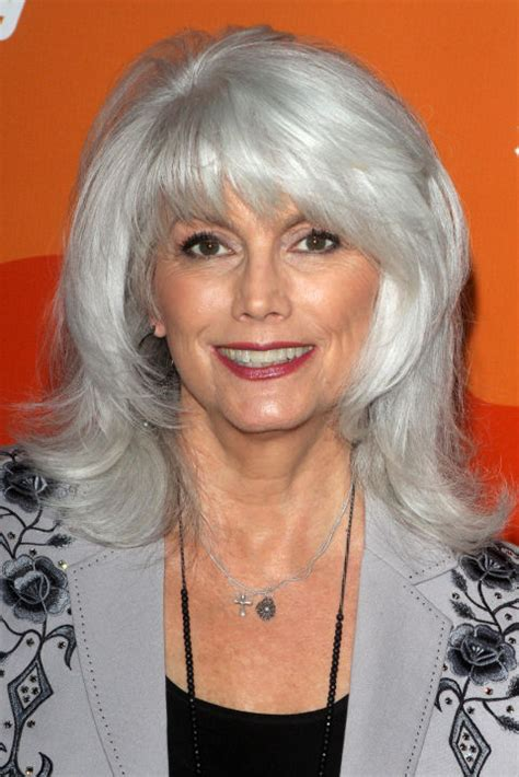 hairstyles for grey hair oval face 16 best gray hair color ideas hair tips for going gray