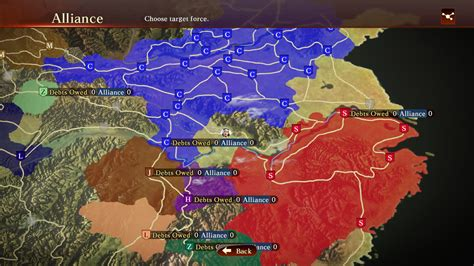of the three kingdoms xiii review pc rice