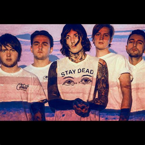 Bantal Bring Me The Horizon That S The Spirit Bmth07 Bantal Sofa Mobil listen bring me the horizon that s the spirit gigwise