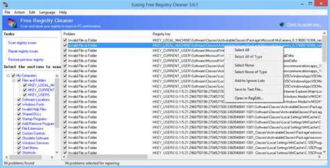 best free registry repair free registry cleaner repair free backuperwireless