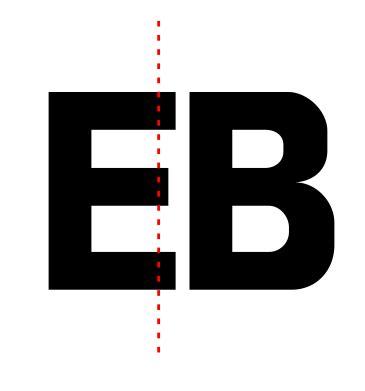 membuat logo huruf di coreldraw membuat logo dengan modifikasi objek teks di coreldraw