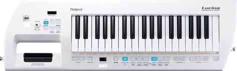 Keyboard Roland Lucina roland lucina ax 09 zikinf