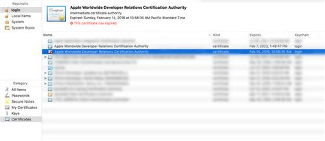 xcode how do i manually uninstall the developer tools ask xcode can t delete expired apple developer certificate