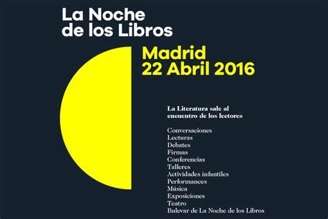 libro el da que espaa d 237 a internacional del libro madrid 2016