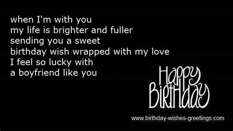 Birthday Quotes For Boyfriend Birthday Quotes For Boyfriend Quotesgram
