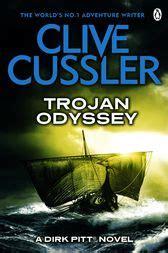 libro trojan odyssey dirk pitt trojan odyssey ebook by clive cussler 9781405909532