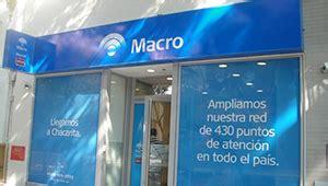banco macro creditos personales blog microcreditos banco azteca blog