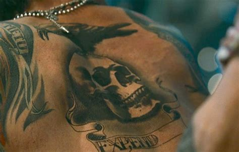 expendables tattoo the expendables images the expendables wallpaper