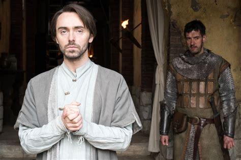 the last kingdom episode 1x01 review the last kingdom 1x02 episode 2 pocilga