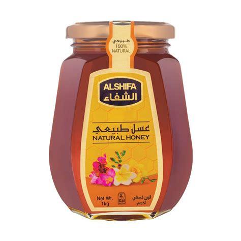 Madu Al Shifa Isi 1 Kg jual al shifa honey honey glass bottle 1 kg harga kualitas terjamin