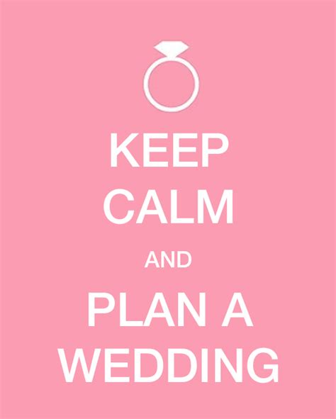 How To Plan A Wedding by Eat Drink Cleveland Countdown 6 Months