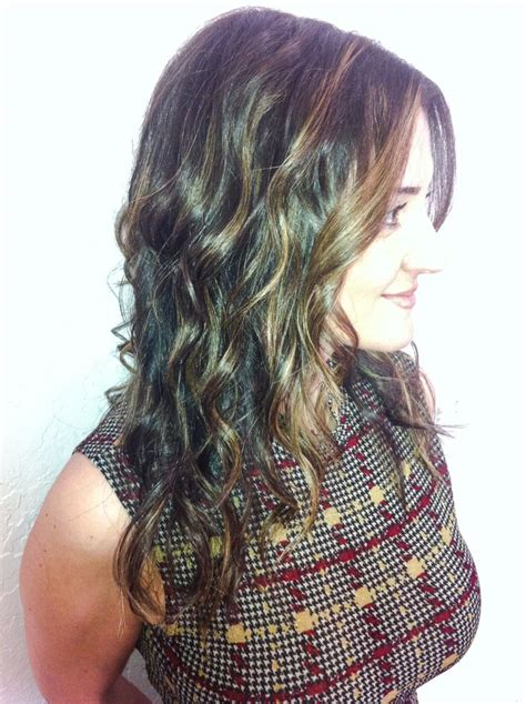 brazilian blowout with curly hair 17 best images about my portfolio on pinterest brazilian