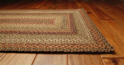 world rugs kingston braided rug by green world homespice