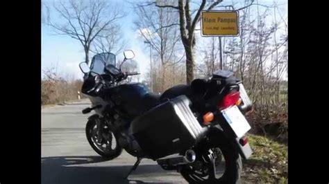 Motorradtouren Herzogtum Lauenburg motorradtour in d s h herzogtum lauenburg youtube