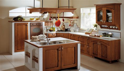 Classic Kitchen Design | 18 classic kitchen designs from ala cucine digsdigs