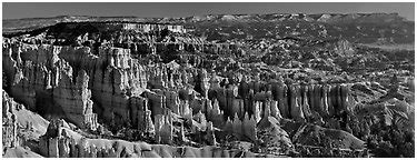 bryce canyon national park panoramic pictures us