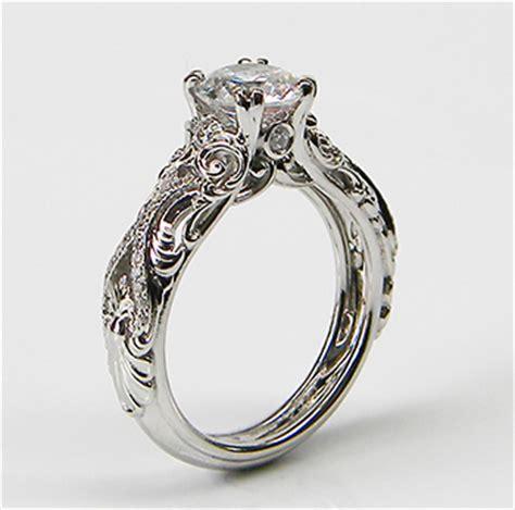 wedding rings pictures renaissance wedding rings