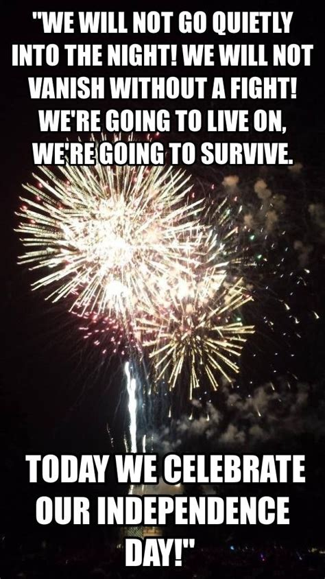 independence day  quotes quotesgram