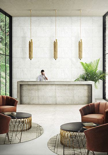 17 best ideas about hotel lobby design on