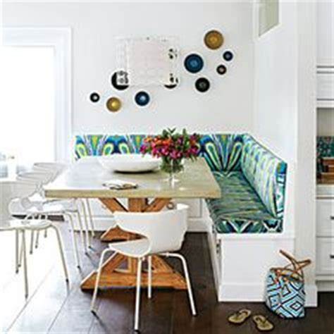 dining room banquettes space saving charming 1000 images about banquette seating on pinterest