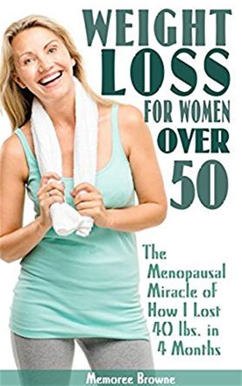 after care a for the 40 books weight loss for 50 the menopausal miracle of