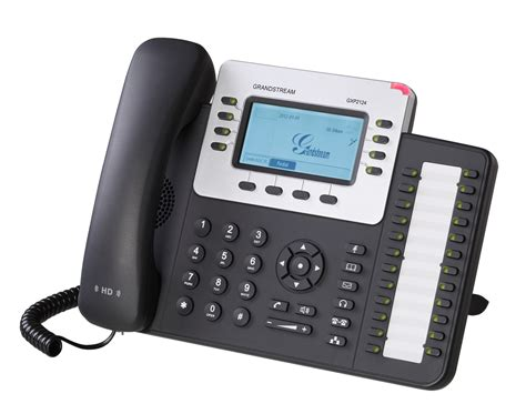 Grandstream Gxp2124 V2 Ip Phone 1 gxp2124 v2 grandstream networks
