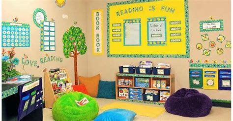 new teal appeal classroom design decorations and