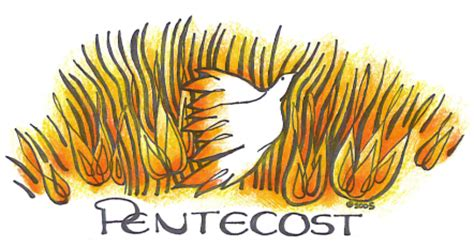pentecost clipart clipart christian clipart by kathy rice grim images 31
