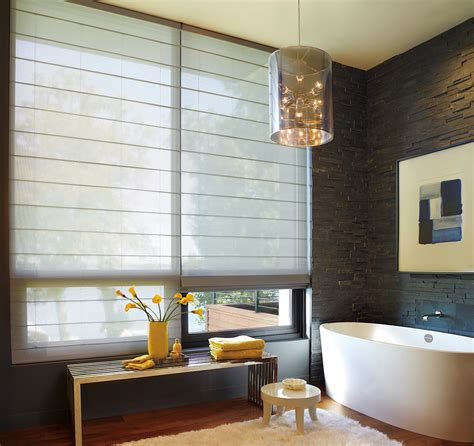 Bathroom Window Treatments Shades Bathroom Window Treatments Privacy Style So Much More