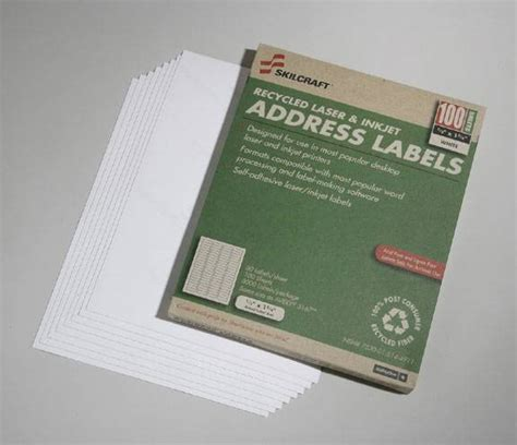 Office Supplies Nsn Labels