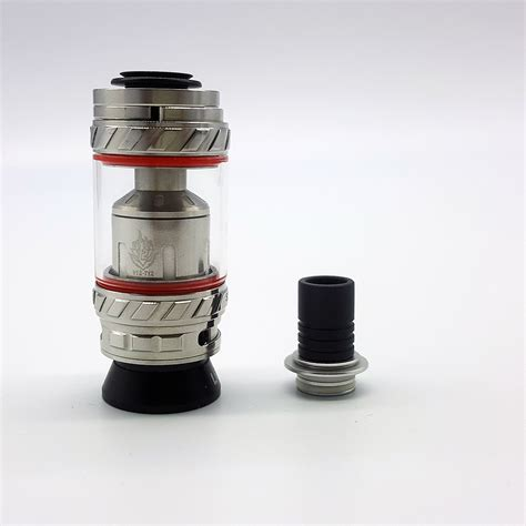 Drip Tip 510 what s the difference between 810 drip tip and 510 drip tip ecigchain store