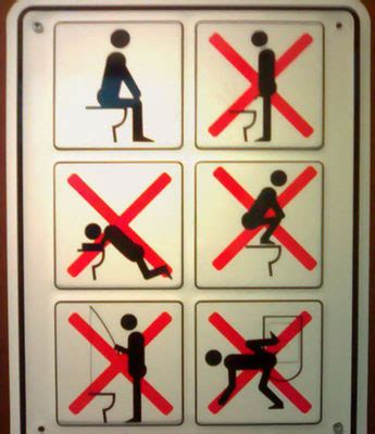 17 funny signs from japanese ski resorts